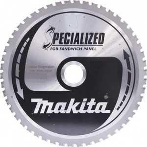 Диск пильный Makita 305х25.4мм 100зубьев (B-35380) диск пильный makita 305х30 16мм 100зубьев standard b 29309