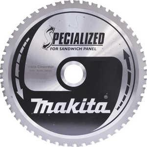 Диск пильный Makita 270х30мм 60зубьев (B-31516) диск пильный prorab 270х30мм 60зубьев pr0667