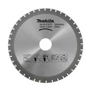 Диск пильный Makita 305х25.4мм 60зубьев (B-29402)