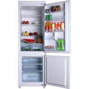 Встраиваемый холодильник Hansa BK316.3 цена и фото