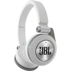 Наушники JBL Synchros E40BT white jbl synchros reflect bt sport