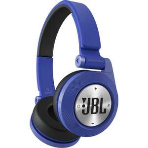 Наушники JBL Synchros E40BT blue jbl synchros reflect bt sport
