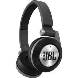 JBL Synchros E40BT, black