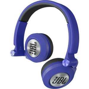 Наушники JBL Synchros E30, blue