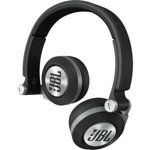 Наушники JBL Synchros E30, black