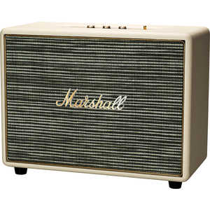Портативная колонка Marshall Woburn cream колонка marshall woburn cream