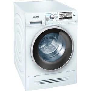 Стиральная машина с сушкой Siemens WD 15H541OE встраиваемая стиральная машина siemens wk 14 d 541 oe