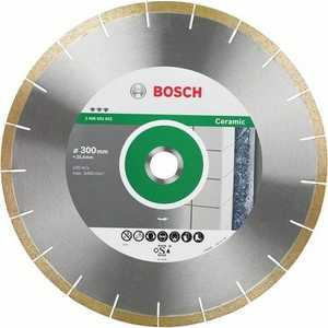 Диск алмазный Bosch 250х25.4 мм Best for Ceramic and Stone (2.608.603.601)