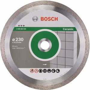 ���� �������� Bosch 230�22.2 �� Best for Ceramic (2.608.602.634)