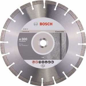 Диск алмазный Bosch 300х22.2 мм Expert for Concrete (2.608.602.694)