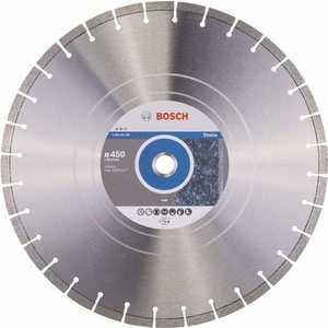 Диск алмазный Bosch 450х25.4 мм Expert for Stone (2.608.602.596) круг алмазный bosch expert for stone 230x22 сегмент 2 608 602 592
