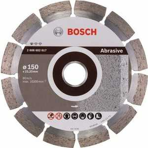 ���� �������� Bosch 150�22.2 �� Standard for Abrasive (2.608.602.617)