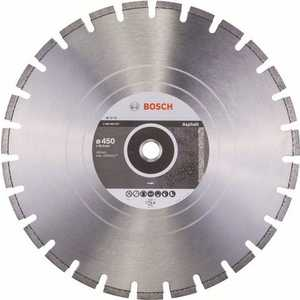 Диск алмазный Bosch 450х25.4 мм Standard for Asphalt (2.608.602.627)