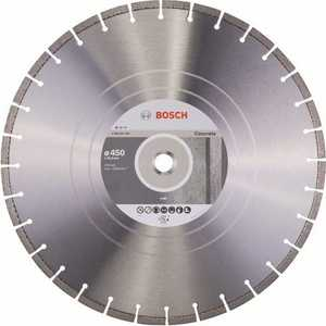 Диск алмазный Bosch 450х25.4 мм Standard for Concrete (2.608.602.546) диск алмазный bosch 180х22 2мм professional for concrete 2 608 602 199