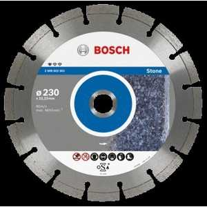 Диск алмазный Bosch 300х22.2 мм Professional for Stone (2.608.602.698)