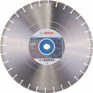 Диск алмазный Bosch 450х25.4 мм Standard for Stone (2.608.602.605)