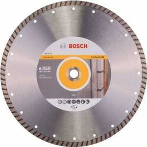 Диск алмазный Bosch 350х25.4/20 мм Standard for Universal Turbo (2.608.602.587)