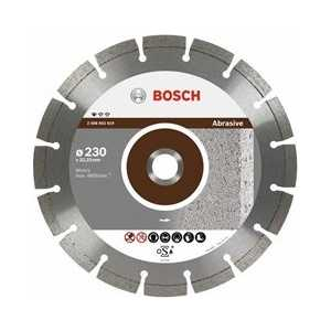 Диск алмазный Bosch 115х22.2 мм Professional for Abrasive (2.608.602.615)