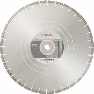 Диск алмазный Bosch 500х25.4 мм Standard for Concrete (2.608.602.712) диск алмазный bosch 180х22 2мм professional for concrete 2 608 602 199