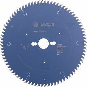 Диск пильный Bosch 250х30мм 80зубьев Expert for Wood (2.608.642.500) диск пильный prorab 250х30мм 80зубьев pr0656
