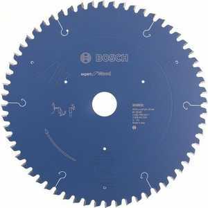 цена на Диск пильный Bosch 254х30мм 60зубьев Expert for Wood (2.608.642.530)