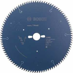 Диск пильный Bosch 300х30мм 100зубьев Expert for Wood (2.608.642.501) диск пильный makita 305х25 4мм 100зубьев b 35380