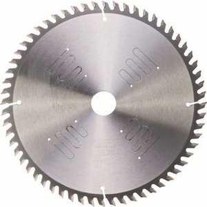 Диск пильный Bosch 254х30мм 60зубьев Optiline Wood (2.608.641.765) диск пильный твердосплавный bosch optiline wood 130x20x20 16 2 608 640 582