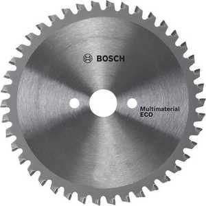 Диск пильный Bosch 254х30мм 96зубьев Multi Material Eco (2.608.641.807)