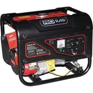 Генератор бензиновый Prorab 1003 инверторный генератор prorab 1501 pi