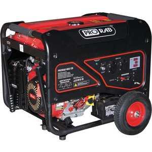 Генератор бензиновый Prorab 6603 EBV
