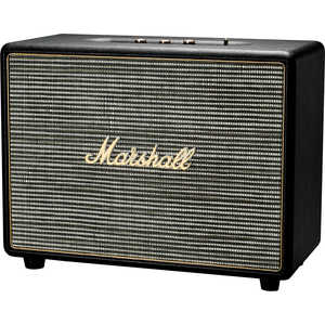 Портативная колонка Marshall Woburn black колонка marshall woburn cream