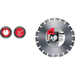 Диск алмазный Fubag 350х25.4мм AP-I (58341-4) compatible new a4431 print head for avery dennison ap5 4 ap 5 4 barcode printer 305dpi