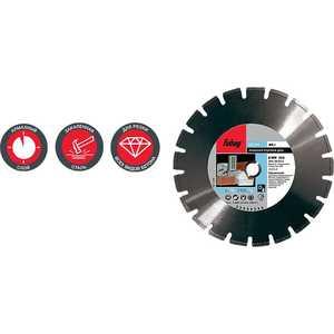 Диск алмазный Fubag 450х30/25.4мм BE-I (58324-6) цены онлайн