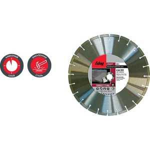 Диск алмазный Fubag 450х30/25.4мм GF-I (52338-6) скобы fubag 12 9x14mm 5000шт 140118