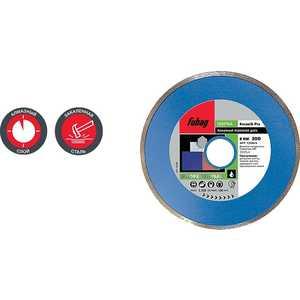 Диск алмазный Fubag 150х25.4мм Keramik Pro (13150-4) soundtronix pro 4