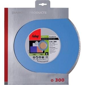 Диск алмазный Fubag 300х30/25.4мм Keramik Pro (13300-6)