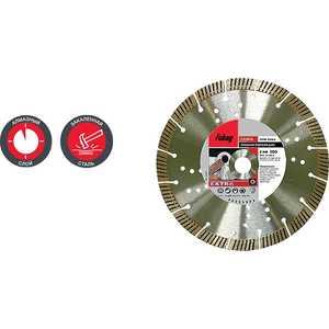 Диск алмазный Fubag 230х22.2мм Stein Extra (31230-3) алмазный брусок extra fine 1200 mesh 9 micron dmt w7e