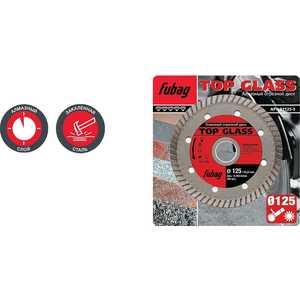 Алмазные диски Fubag 250х30/25.4мм Top Glass (81250-6)