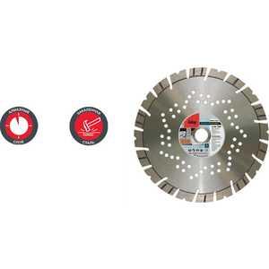 Диск алмазный Fubag 125х22.2мм Beton Extra (37125-3) алмазный брусок extra fine 1200 mesh 9 micron dmt w6e