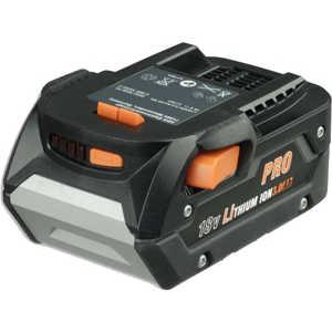 Аккумулятор AEG 18В 3Aч Li-ion L1830R (4932352655) аккумулятор 18 в 4 0 а ч li ion зарядное устройство set l1840bl aeg4932430359