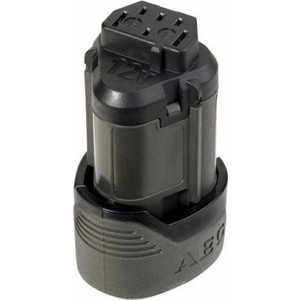 Аккумулятор AEG 12В 2Aч Li-ion L1220R (4932430165) аккумулятор aeg 12в 6aч li ion l1260 4932459181