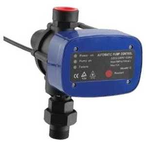 Гидроконтроллер Elitech для садовых насосов G1''.1.3-2.6 бар (1005.000300)