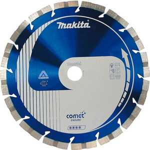 Диск алмазный Makita 350х25.4/20мм Comet Rapide (B-13580)