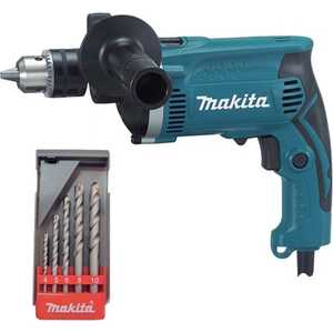 ����� ������� Makita HP1630KX1 + ����� ����� (D-05175)