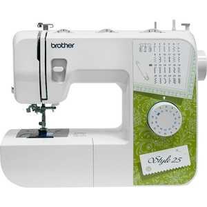 Швейная машина Brother Style 25 швейная машина vlk napoli 2400