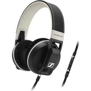 Наушники Sennheiser Urbanite XL black Android mink keer black xl