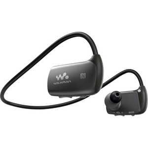 MP3 плеер Sony NWZ-WS613 black