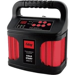 Пуско-зарядное устройство Fubag Cold Start 300/12 пуско зарядное устройство fubag force 220