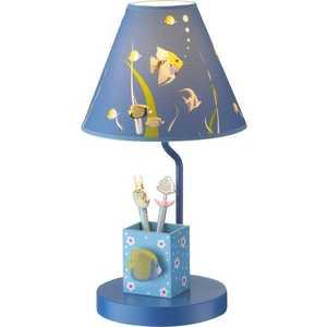 Настольная лампа ST-Luce SL806.804.01 настольная лампа evoluto st luce 1214056