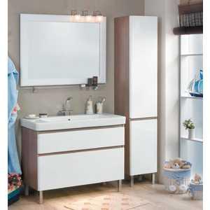 Комплект мебели Мойдодыр Сорренто 100 корзина для белья сорренто 45л белый м1708